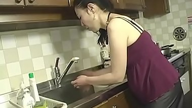 Hairy older slut gets fucked hard in a lot of poses