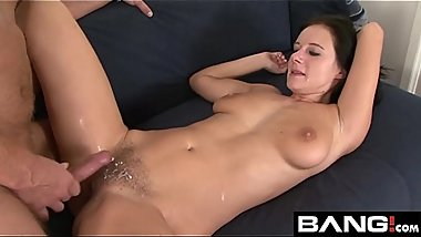 BANG.com: Hairy Pussy Compilation