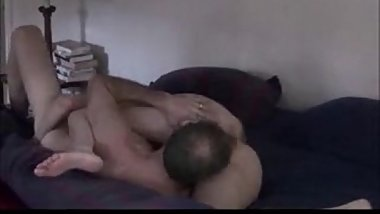 Hairy Amateur Matures Homemade Sex Tape, Porn 0b: