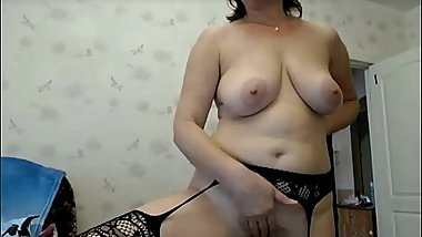 Webcam mature 5