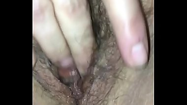 Mature neighbor masturbation