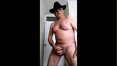 Watch Me Wanking Hard until I Cum